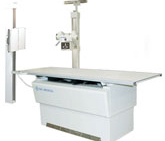 Medical X-ray Systems