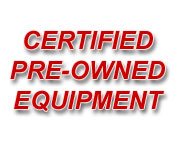 Pre-Owned X-ray Equipment